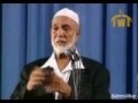 Popes Pious Pronouncement - Sheikh Ahmed Deedat