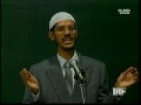 Women's Rights In Islam: Modernising or Outdated? - Dr. Zakir Naik (10/22