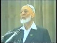 Kuwait Series 3 - Sheikh Ahmed Deedat (3/10