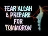 Fear Allah & Prepare for Tommorow ᴴᴰ ┇ Amazing Reminder ┇ The Daily Reminder ┇