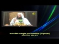 Golden Advice ! - نصیحة الشیخ بن العثیمین للشیخ محمد حسان