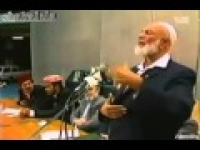 Is Israel set up for destruction - Ahmed Deedat & Ex Congressman Paul Findley