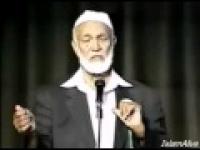 Al-Quran Miracle of Miracles - Sheikh Ahmed Deedat