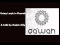 Using Logic in Dawah