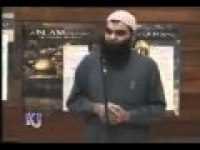Muslim and Christian Perception of God ( Shabir's Opening Statement - 2 of 4