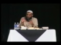 Muslim and Christian Perceptions of God by Imam Shabir Ally ( 1 of 2