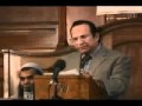 Is Muhammad (pbuh) Prophesied in the Bible? ( Dr. Shorrosh's Opening Statement - 2 of 4