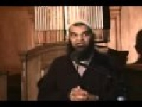 Allah or Trinity? ( Shabir's Opening Statement - 2 of 4