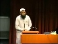 The Status of Women in the Bible and the Qur'an ( Q & A Session - 2 of 2