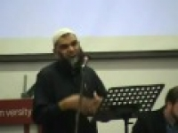 Does the Bible teach that Jesus is God? ( Shabir's Opening Statement - 1 of 4
