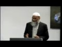 3 Developing the Qualities God Loves: A talk by Dr. Shabir Ally