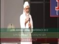 Fortifying the Soul - Ennobling the Spirit: A talk by Dr. Shabir Ally ( 1 of 2