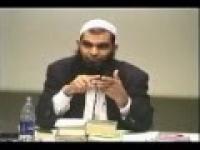 Is Jesus God or Man? Imam Shabir Ally answers Sam Shamoun !! MUST WATCH