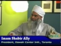 Why didn't Allah (SWT) Preserve Scriptures Prior to the Qur'an? Imam Shabir Ally answers