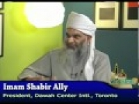 Is Muhammad (pbuh) Prophesied in the Bible? Imam Shabir Ally answers