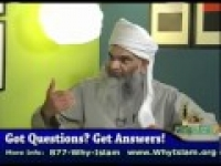 What is the relationship between Islam, Christianity and Judaism? Imam Shabir Ally answers