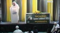 Why Does Allah Test Me Sh Assim Al Hakeem