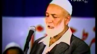 Islam & Christianity, Part 5, Q&A - Ahmed Deedat
