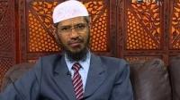 Dial Dr. Zakir, Growing Beard, Covering The Face, Etc - Dr Zakir Naik