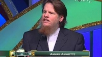 Islamic Vision of Peace, Episode 64, Part 2 - Ammar Amonette