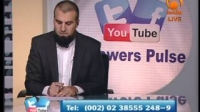 Viewers Pulse (Live), Programs for Hajj - Malik Evangelatos