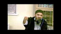 Sheikh Murtaza Khan - You love the prophet more than the sahaba?!