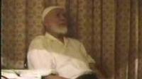 Ahmed Deedat Debates with American Soldiers Part 10