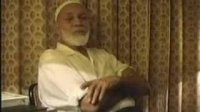 Ahmed Deedat Debates with American Soldiers Part 2