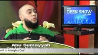 Why Latino Muslim Wesley Lebron accepted to Islam? TheDeenShow