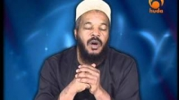 Prophetic Hadith, Shade of The Throne - Dr Bilal Philips