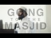 Dua For Going To The Masjid: Accepted Supplication