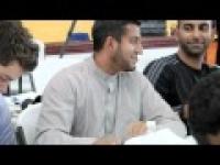 Quran Intensive 2011: Day 27 - Brotherhood