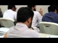 Quran Intensive 2011: Day 26 - Family Pt 2