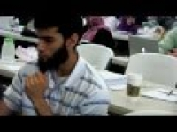 Quran Intensive 2011: Day 17 - Community Investment
