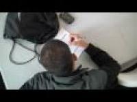 Quran Intensive 2011: Day 15 - Exam 2