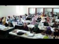 Quran Intensive 2011: Day 13 - Wisam Sharieff