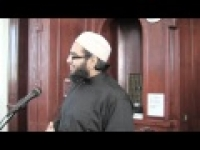 Quran Intensive 2011: Day 11 - Taking a Break