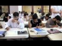 Quran Intensive 2011: Day 8 - Exam 1