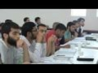 Quran Intensive 2011: Day 3