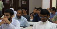 Quran Intensive 2011: Day 1
