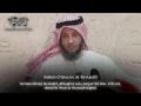Manners of Learning the Deen - Sheikh Othman Al-Khamees