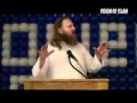 AbdurRaheem Green at One Ummah Conference - One Degree