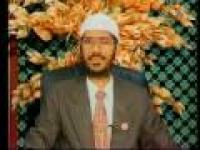 TV Talk On Kuwait TV2 - Dr Zakir Naik (3/11