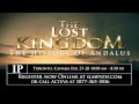 The Lost Kingdom: History of Andalus (Toronto, Feb. 27-28, 2010)