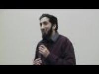 Quran Intensive - A Message from Br Nouman Ali Khan