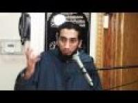 Night of Quranic Reflections Pt 1 Ustadh Nouman Ali Khan