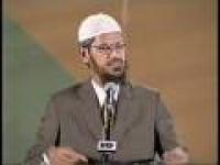 Purpose Of Creation - Dr. Zakir Naik (3/18