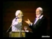 Was Christ Crucified? Sheikh Ahmed Deedat vs Dr.Floyd E. Clark