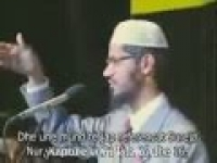 The Quran and the Bible in the Light of Science - Part 2/2 - Dr. Zakir Naik & Dr. William cambell