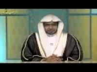 برنامج دار السلام ـ الحلقة ( 33 ) العید فی الادب العربی